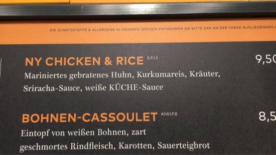 Die Kuche Q6 Q7 Mannheim Restaurant Reviews Photos Tripadvisor