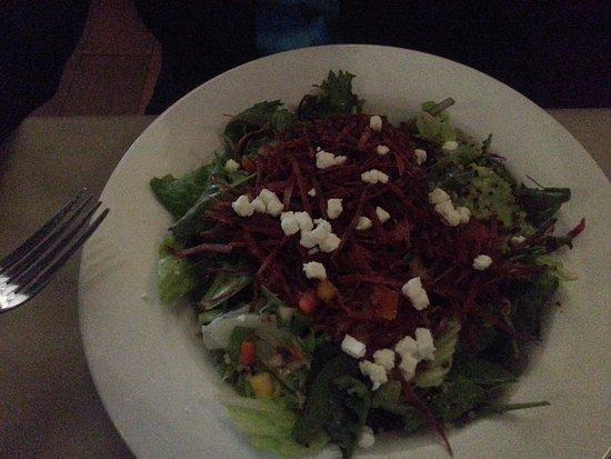 Hanover, Canada: Mediterreanean Salad