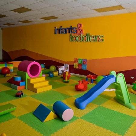 Aurora, IL: Kiddy Club