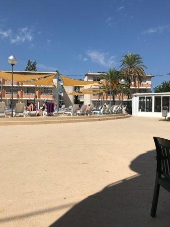Appartamentos Club Sa Coma: photo0.jpg