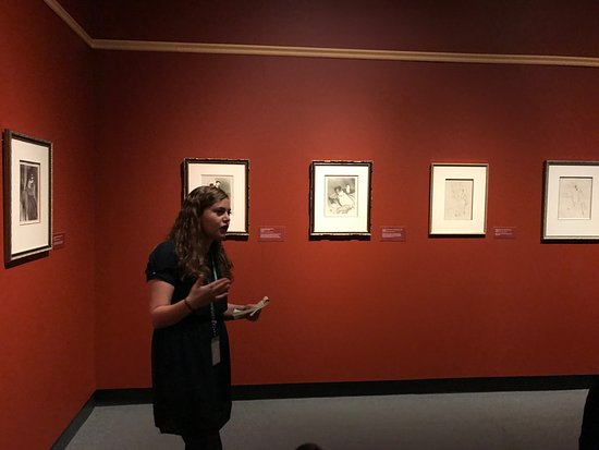 Γκρίνουιτς, Κονέκτικατ: In the Limelight: Toulouse-Lautrec Portraits from the Herakleidon Museum  - January 7, 2018