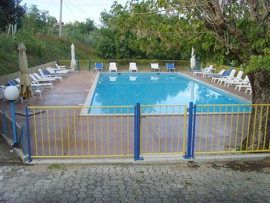 Italien Hotel Galla