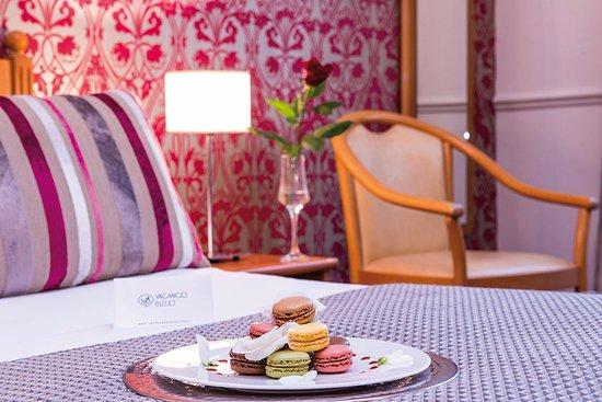 Hotel Le Royal: CHAMBRE Double