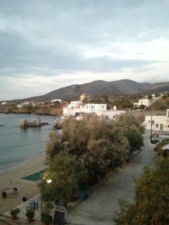 Moutsouna, Grecia: Το Δίχτυ
