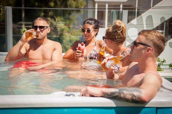 Ryans Ibiza Apartments صورة فوتوغرافية