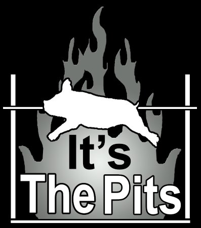 Bluefield, VA: It's The Pits Logo