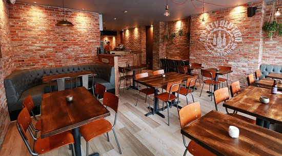 Rathgar, Irlanda: Revolution revamped