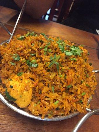 Amm Indian Restaurant
