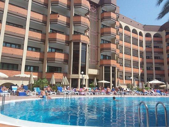 MUR Hotel Neptuno Gran Canaria Foto