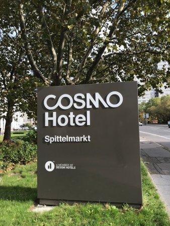 COSMO Hotel Berlin Mitte : photo1.jpg