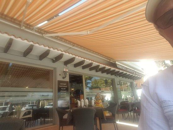 El Albir, إسبانيا: Patagonia Steak House