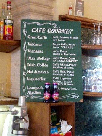 Caffe Renzelli: I tipi di caffè da gustare