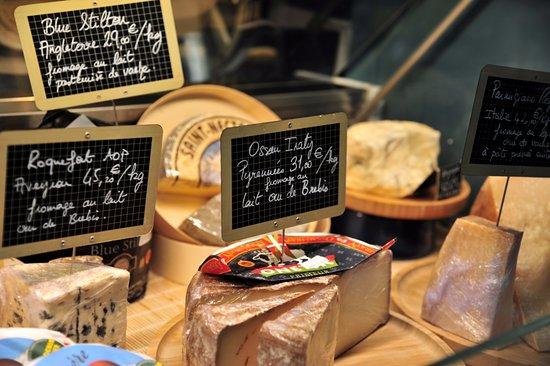Scaria Restaurant Paris