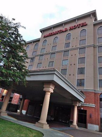 Foto de Ameristar Casino Hotel Vicksburg