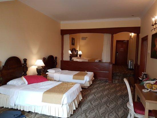Foto de Casa dela Rosa Hotel