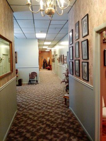 100 Floors 3rd Floor Of Sapulpa Historical Museum History Museum 100 E Lee Ave