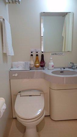 Hotel Peace Island Ishigaki in Yashima : シャンプー、コンディショナー、ボディシャンプー、洗顔フォーム