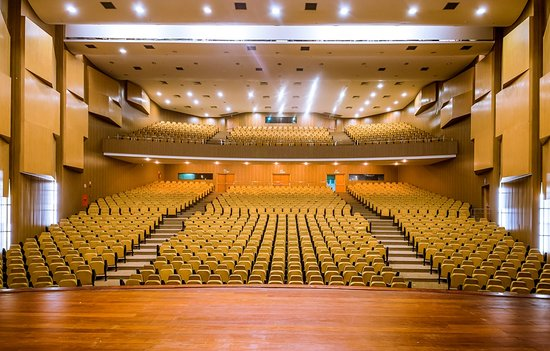 Centro Cultural & De Exposicoes Ruth Cardoso