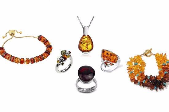 Amber Jewelry Store in Santa Barbara de Samana Dominican Republic.