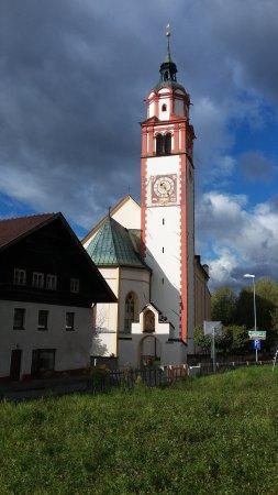 "Basilika St. Michael (""Maria Absam"")"