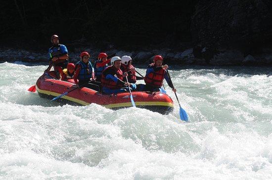 Banzai Rafting