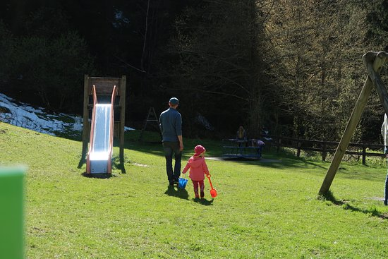 Durach, ألمانيا: Spielplatz