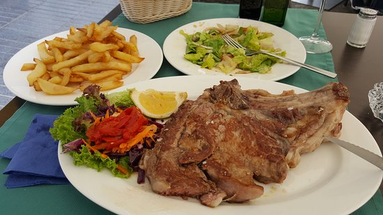 Restaurante xartenillas en las palmas de gran canaria con - Cocina gran canaria ...