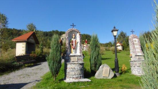 Tylicz, Polen: Ścieżka spacerowa