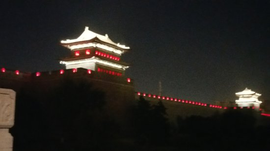 Datong City Walls: 20171006_192017_large.jpg
