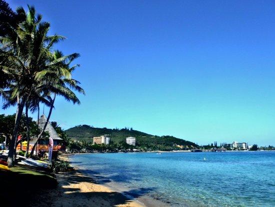 Anse Vata Beach: Anse Vata