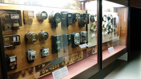Encamp, Andorra: Museum of Electricity