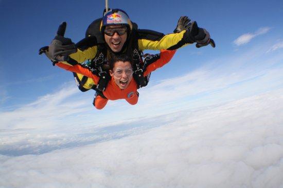 Skydive Europe