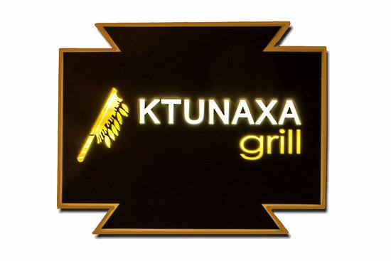 Ainsworth Hot Springs, Canada: Ktunaxa Grill