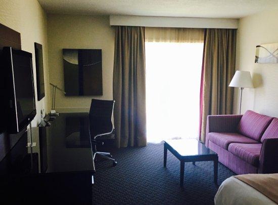 Radisson Hotel Sudbury: photo0.jpg
