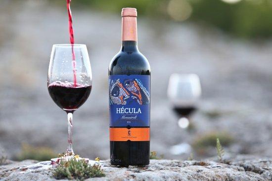 Yecla, España: Hécula