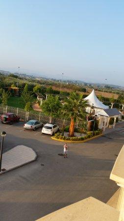 Hotel Restaurante Emilio Foto