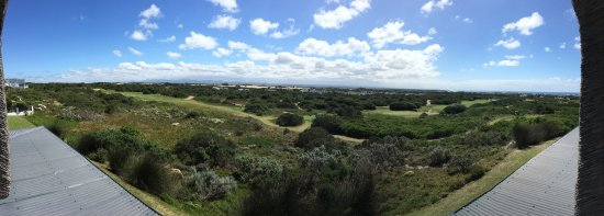 St Francis Golf Lodge: photo1.jpg
