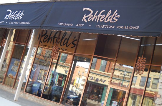 Rehfeld's Art and Framing