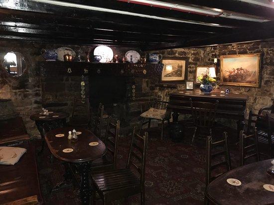 Kirkbymoorside, UK : Lion Inn Blakey Ridge York