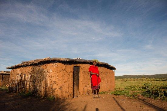 Landscape - Picture of Taasa Lodge, Serengeti National Park - Tripadvisor