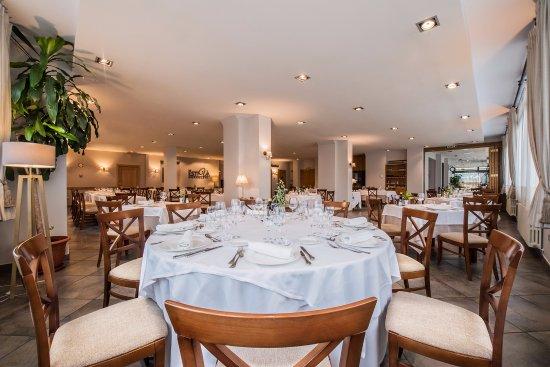 Sabinanigo, Spain: Restaurante La Estiva