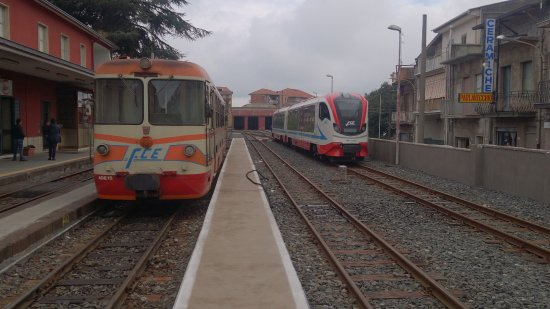 e654ca3a165bc Randazzo - Picture of Circumetnea Railway, Taormina - TripAdvisor