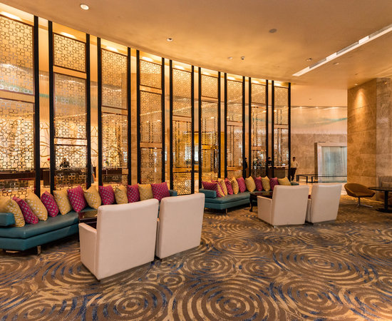 Sheraton grand bangalore hotel at brigade gateway inde for Hotel a bas prix