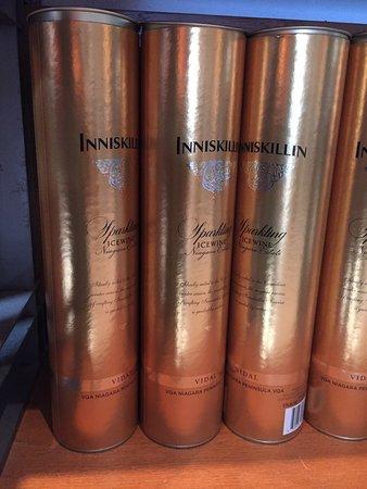 Inniskillin Wines at the Brae Burn Estate: photo1.jpg
