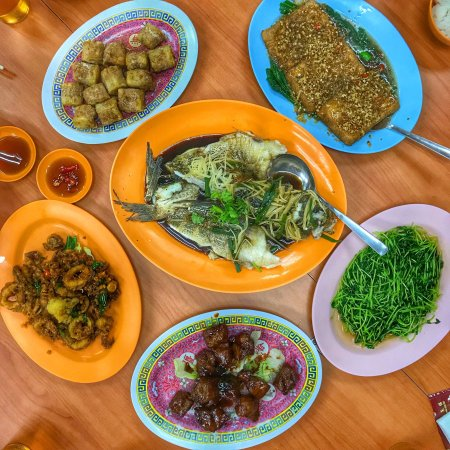 Sin Hoi Sai Eating House : photo0.jpg