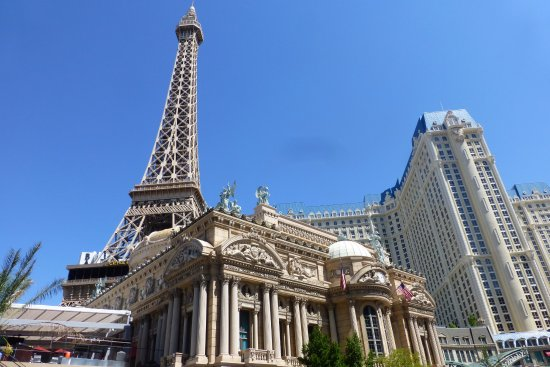 Wirklich Schone Details Picture Of Paris Las Vegas Las Vegas