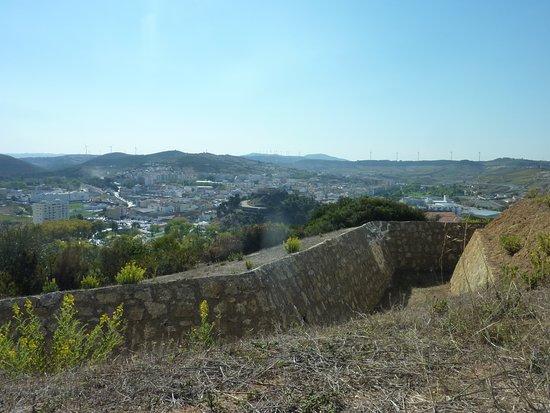 Forte de Sao Vicente