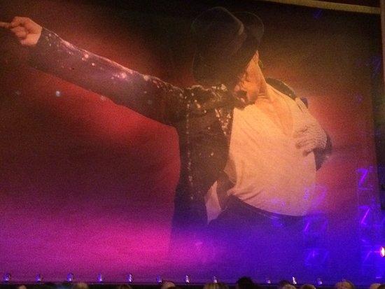 Thriller Live: photo0.jpg