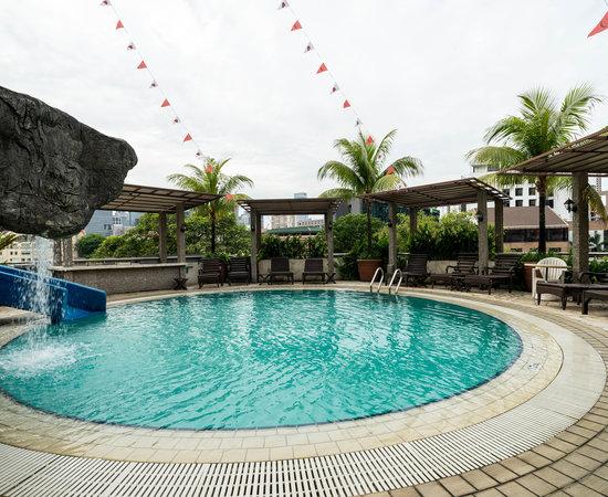 Robertson Quay Hotel, Hotels in Singapur