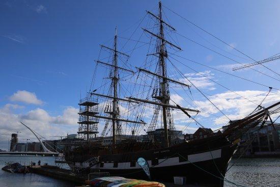 Jeanie Johnston Tall Ship and Famine Museum: photo0.jpg